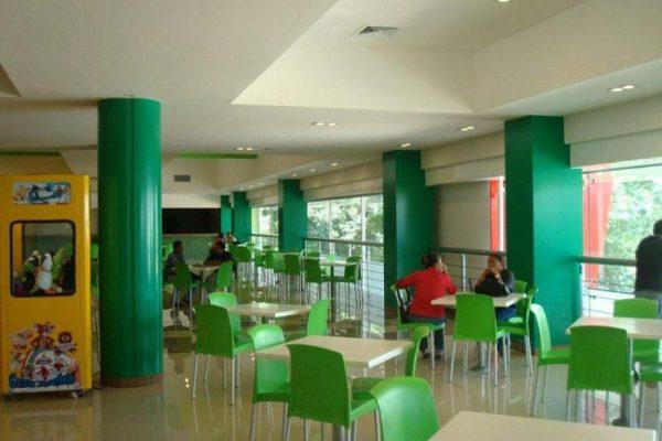 DAISSA Plaza Cancun-3