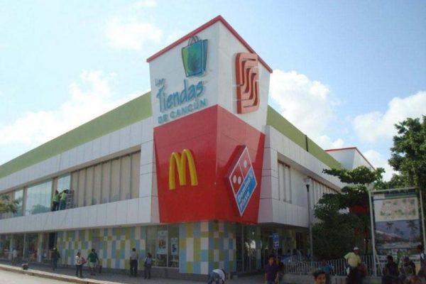 DAISSA Plaza Cancun-4